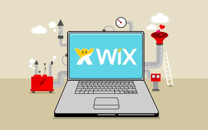 Продвижение сайта wix.com продвижение сайта в топ google